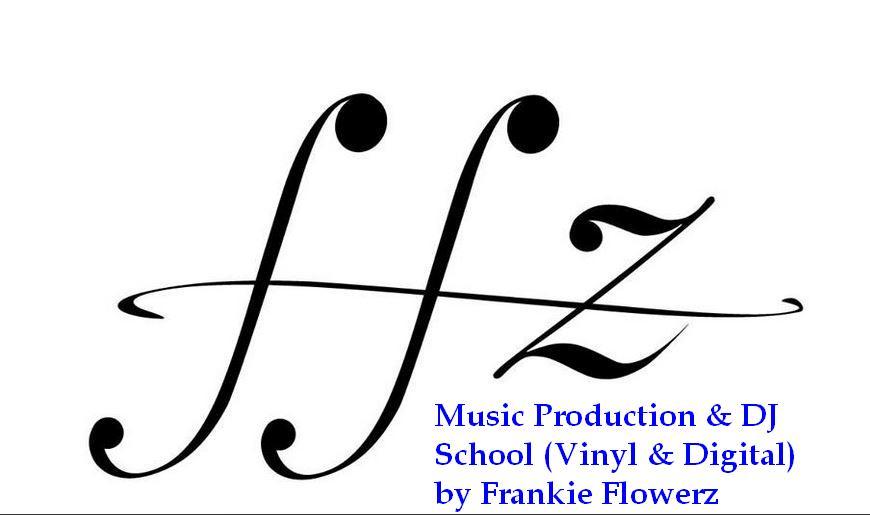 Frankie Flowerz Audio School
